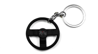 Nifty. Snpbcks® - V.Tex Lenkrad Keychain