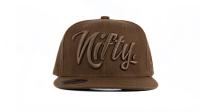 Nifty. Snpbcks® - D1 - Brown