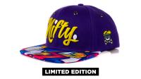 Nifty. Snpbcks - Flash   Purple