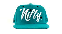 Nifty. Snpbcks® x Berliner Luft