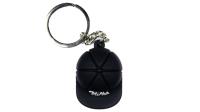 Nifty. Snpbcks - Mini Snpbck Black Keychain